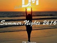 SUMMER.NIGHTS 2K16