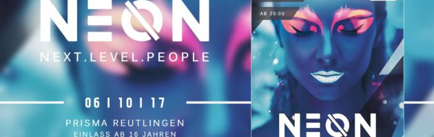 NEON – Next.Level.People 06.10.17