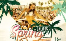 Salitos XXL Spring Break by Zrce Spring Break Europe