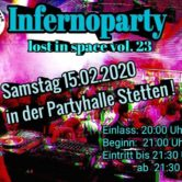 Infernoparty Vol. 23
